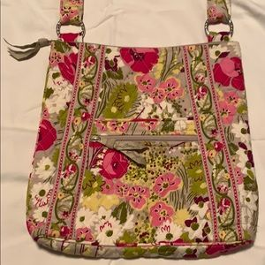 Vera Bradley hipster: Make Me Blush (retired)